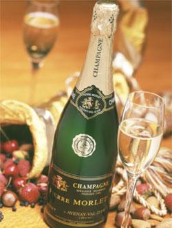Champagne Pierre Morlet Grande Reserve