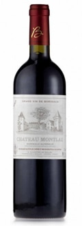 Chateau Montlau 2007 Bordeaux Superieur Rouge, one of our Top Value Wines