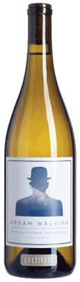 Cultivate 2010 Dream Walking Chardonnay would pair well with grilled fish or spicy ceviche