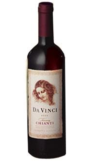 Da Vinci 2006 DOCG Chianti