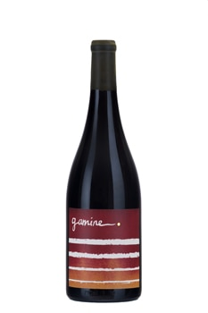 Division Winemaking 2013 Mae's Vineyard Gamine Syrah was inspired by the wines of the Northern Rhone