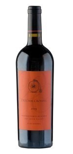 Dutcher Crossing 2010 Proprietor's Reserve Zinfandel, one of our Top Value Wines