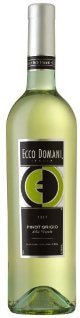 Ecco Domani 2010 Pinot Grigio, one of our Top Value Wines