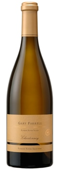 Gary Farrell 2009 Chardonnay Russian River Selection, one of our Top Value Wines