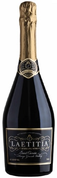Laetitia Brut Cuvee, one of our Top Value Wines