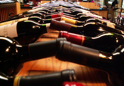 Read GAYOT's list of Top 10 Value Wines for bottles that drink well above their price point
