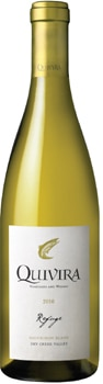 Quivira 2010 Refuge Sauvignon Blanc, one of our Top Value Wines