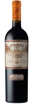Tenuta Frescobaldi di Castiglioni 2009 Toscana IGT, one of our Top Value Wines