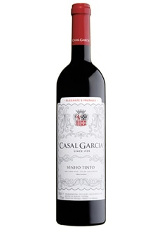 Casal Garcia 2010 Vinho Tinto, one of our Top Wines Under $10