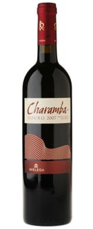 Aveleda 2007 Charamba, one of our Top Wines Under $10, is a complex and well-balanced wine