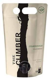 Clif Family Winery The Climber Pouch California Chardonnay