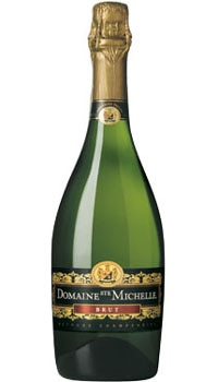 Domaine Ste. Michelle sparkling wine