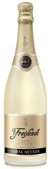 Freixenet Carta Nevada Brut, one of our Top Wines Under $10