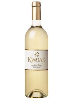 Kamiak 2008 Windust White wine
