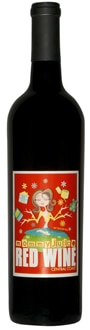 MommyJuice Red Wine, one of our Top Wines Under $10