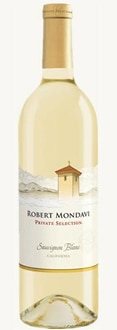 Robert Mondavi Private Selection 2010 Sauvignon Blanc, one of our Top Wines Under $10, is crisp and zesty