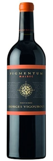 Pigmentum 2009 Malbec, one of our Top Wines Under $10, offers red and black fruit aromas on the nose that carry through on the palate