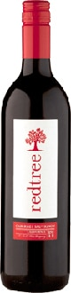Redtree 2010 Cabernet Sauvignon, one of our Top Wines Under $10