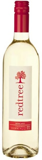 Redtree 2010 Moscato, one of our Top Wines Under $10