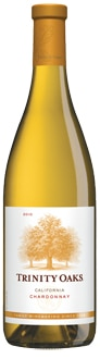 Trinity Oaks 2010 Chardonnay, one of our Top Wines Under $10