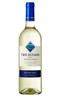 Two Oceans Wines 2009 Sauvignon Blanc