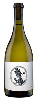 The Wonderland Project 2013 The White Queen Chardonnay offers a silky mouthfeel with honey, nougat and lemon cream notes