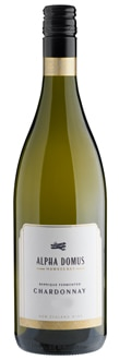 Alpha Domus 2010 Barrique Fermented Chardonnay, one of our Top Wines Under $20