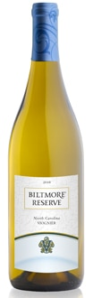 Biltmore Reserve 2010 North Carolina Viognier, one of our Top Wines Under $20