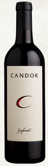 Candor Zinfandel Lot 3, one of our Top Wines Under $20, offers strawberry and cherry flavors, smooth tannins and a touch of spice on the finish