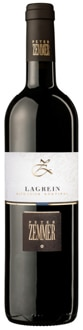 Peter Zemmer 2010 Lagrein would pair well with poultry and game