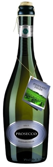 Pizzolato Fields Prosecco NV, one of our Top Wines Under $20