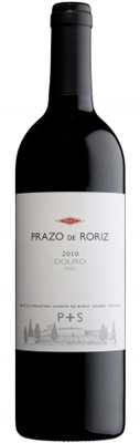 Prats + Symington 2010 Prazo de Roriz is a well-balanced Douro wine