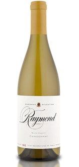 Raymond 2010 Reserve Selection Chardonnay, one of our Top Wines Under $20