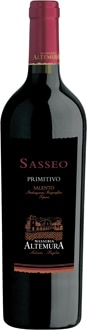 Masseria Altemura 2010 Sasseo Primitivo, one of our Top Wines Under $20