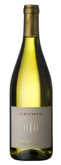 Tramin 2010 Pinot Bianco, one of our Top Wines Under $20
