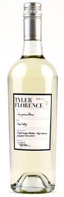 Tyler Florence 2010 Sauvignon Blanc is a food-friendly white wine