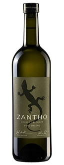 Zantho 2009 Gruner Veltliner, one of our Top Wines Under $20, offers tangy citrus flavors balanced by soft mineral notes