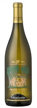A bottle of Bouchaine Vineyards 2007 Estate Pinot Noir, our wine of the week