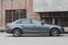S4 side\ view