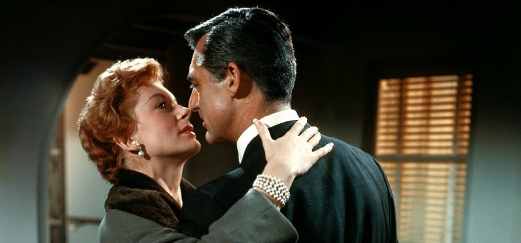Cary Grant and Deborah Kerr star in An Affair to Remember
