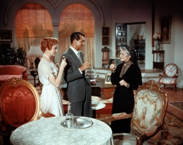 A scene from the film, An Affair to Remember (© 1957 Metro-Goldwyn-Mayer Studios Inc.)