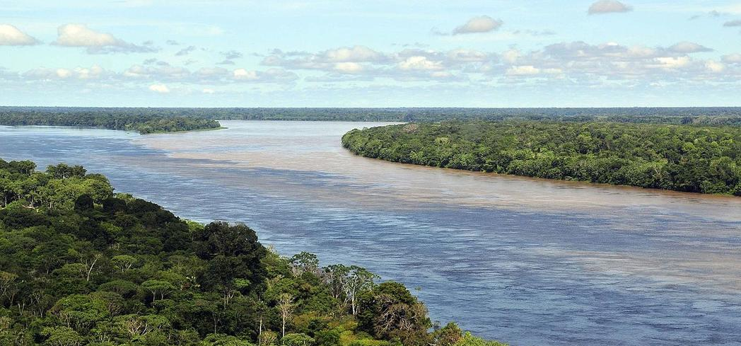 Explore the Amazon with International Expeditions