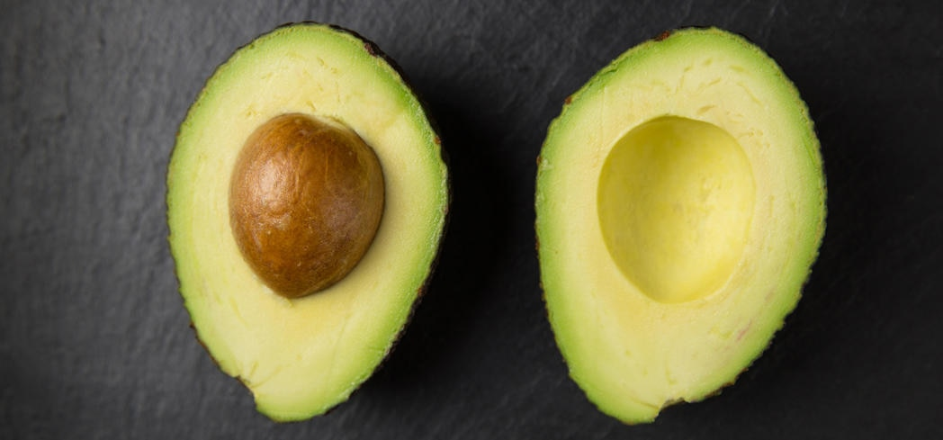 Avocados contain the highest percentage of protein of any fruit