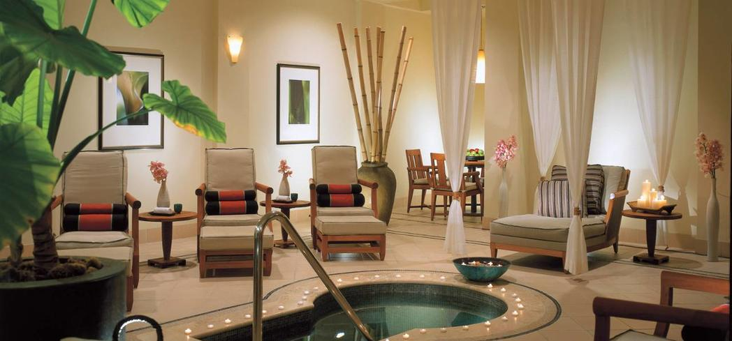 The Well & Being Spa at Four Seasons Resort and Club Dallas at Las Colinas