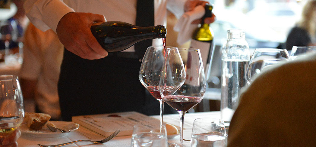 Frasca Food & Wine boasts one of the best wine lists in the country - Photo by Julia Vandenoev