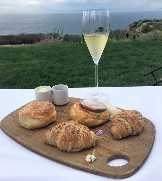 Champagne Brunch at mar'sel at Terranea