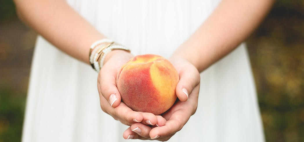 Peaches' phytonutrients have shown cancer-fighting possibilities