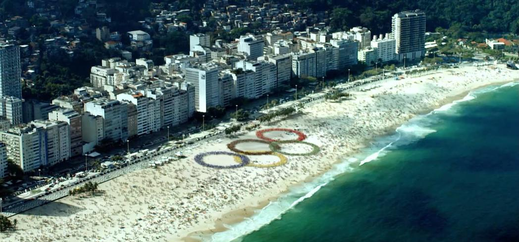 The 2016 Olympics will be held in Rio de Janeiro, Brazil