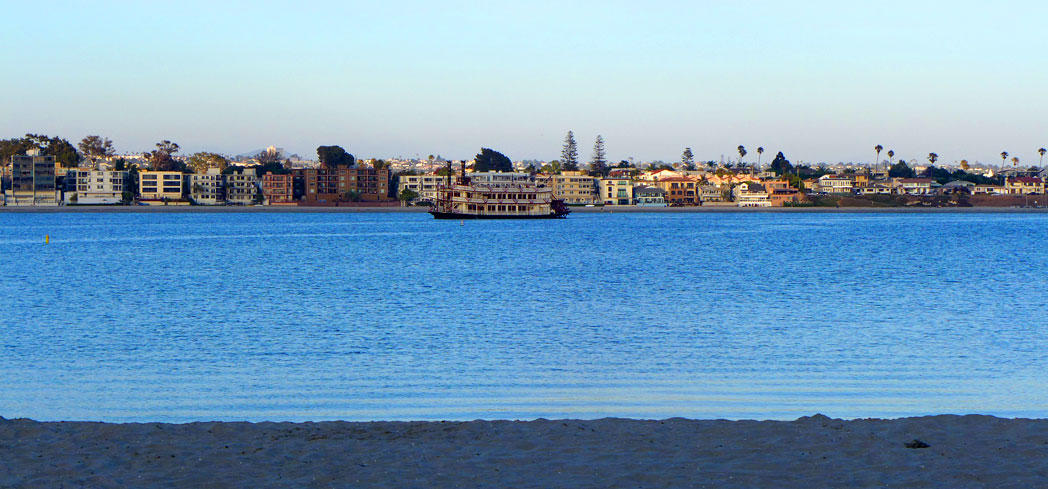 Discover top attractions in San Diego, California
