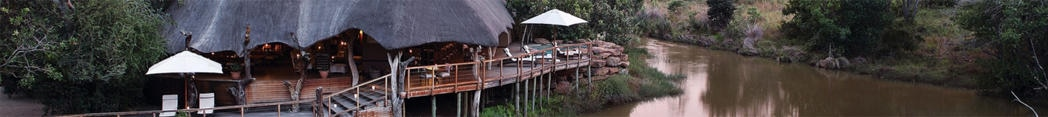 Shambala Private Game Reserve in South Africa